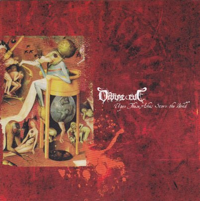 Divine Eve - Upon These Ashes Scorn the World