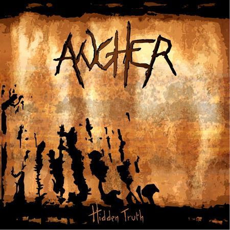Angher - Hidden Truth