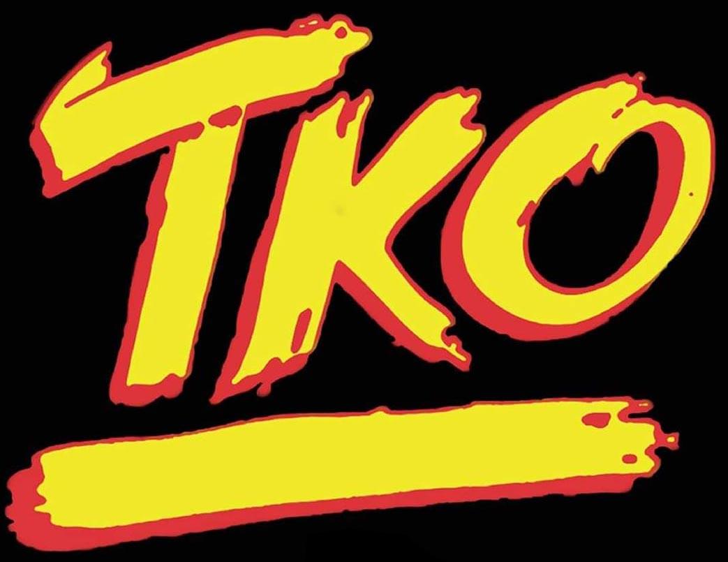 TKO - Logo