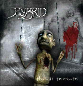 The Will To Create cover (Click to see larger picture)