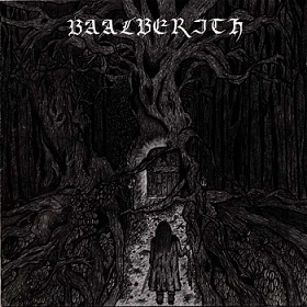 Baalberith - Storming Through the Gate of Knowledge