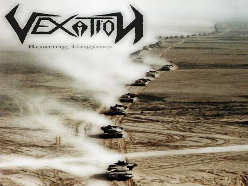 Vexation - Roaring Engines