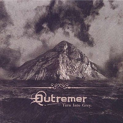 Outremer - Turn into Grey