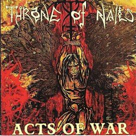 Throne of Nails - Acts of War