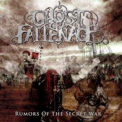 Ghost of a Fallen Age - Rumors of the Secret War