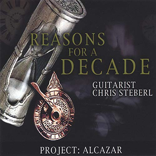 Project Alcazar - Reasons for a Decade