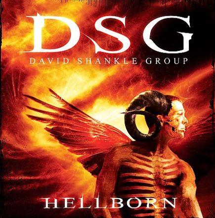 David Shankle Group - Hellborn