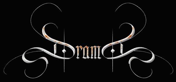 Drama - Logo