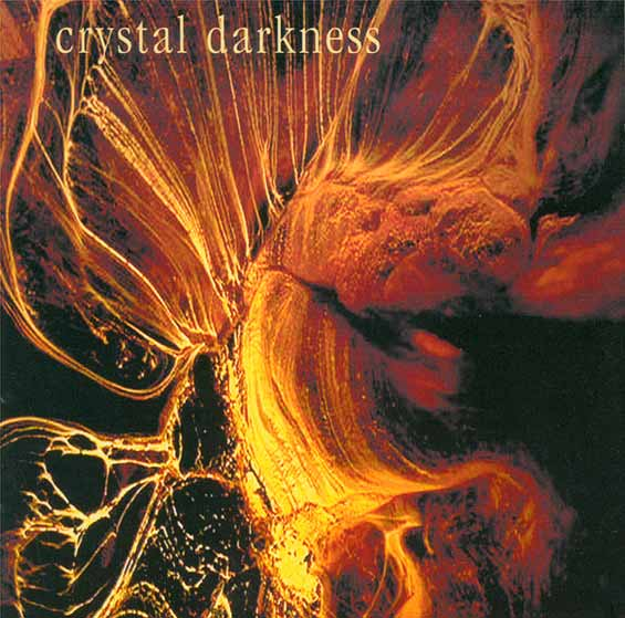 Crystal Darkness - Ascend Saturnine Nebulae