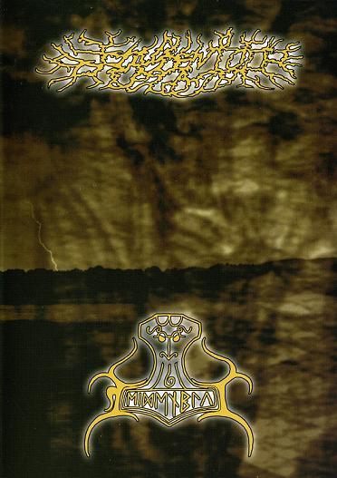 Flammentod / Heidenblut - Legacy of the Elvenqueen / Im Sturm