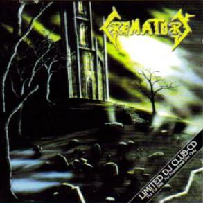 Crematory - Limited DJ Club-CD