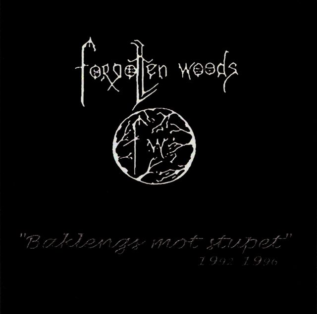Forgotten Woods - Baklengs mot stupet