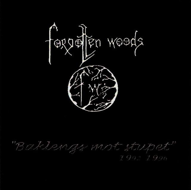 Forgotten Woods - Baklengs mot stupet