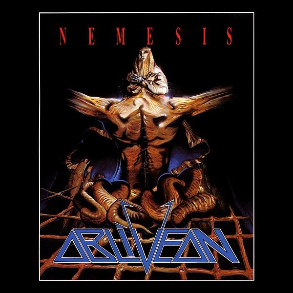 Obliveon - Nemesis