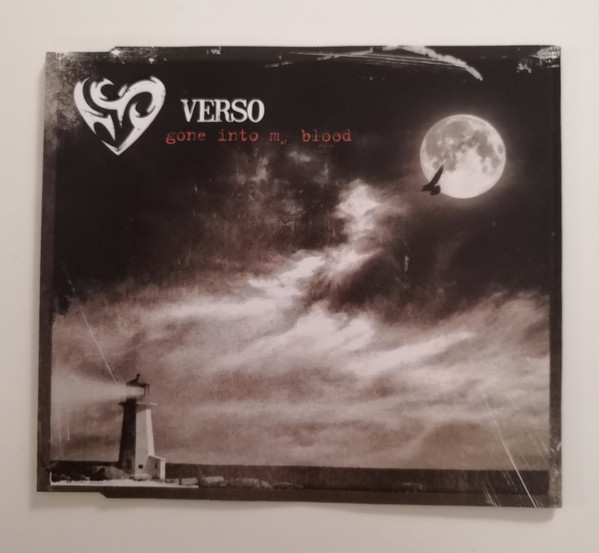 Verso - Gone into My Blood