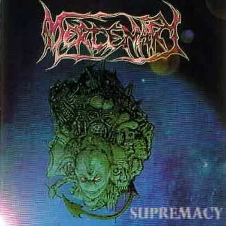 Mercenary - Supremacy