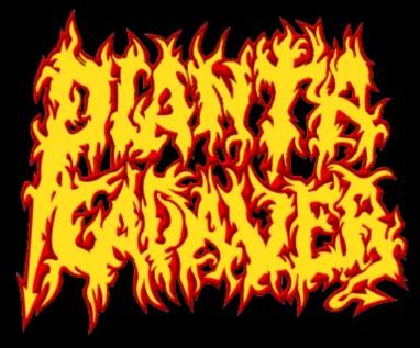 Planta Cadaver - Logo