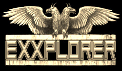 Exxplorer - Logo