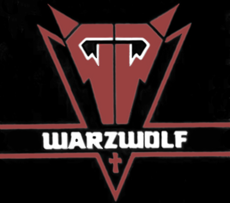 Warzwolf - Logo