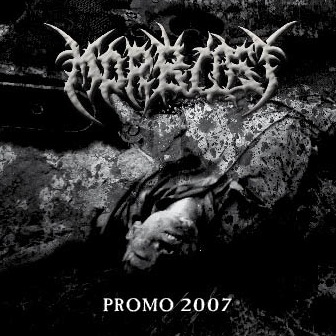 Morblast - Promo 2007