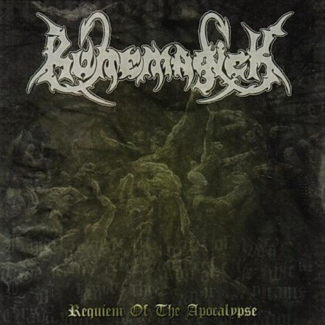 Runemagick - Requiem of the Apocalypse