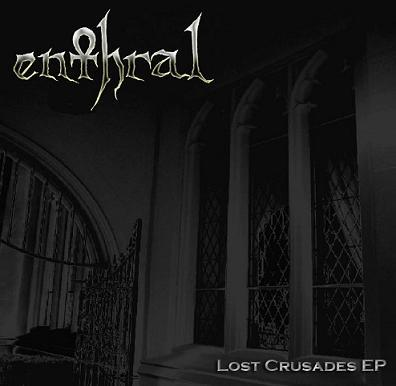 Enthral - Lost Crusades
