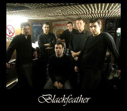 Blackfeather - Photo