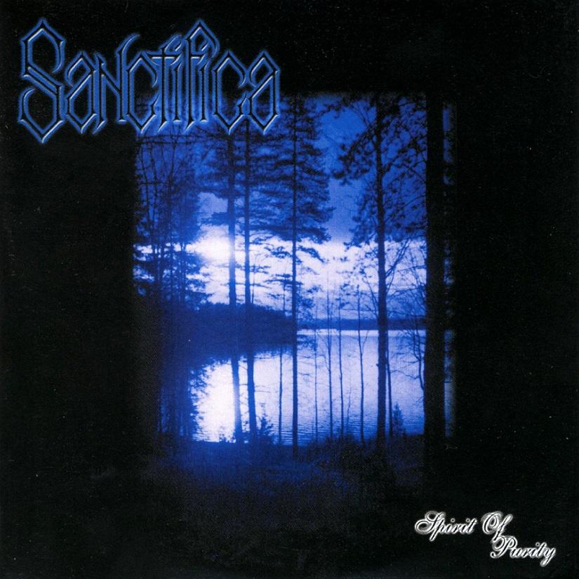 Sanctifica - Spirit of Purity