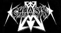 Chaosick - Logo