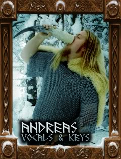 Andreas Bigom
