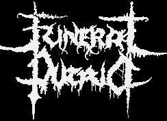 Funeral Putrid - Logo