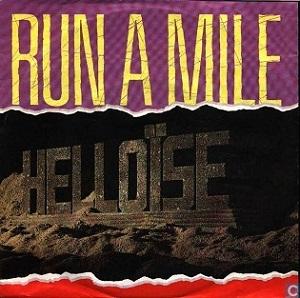 Helloïse - Run a Mile