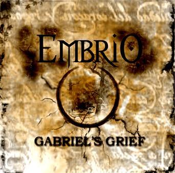 Embrio - Gabriel's Grief