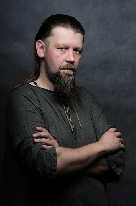 Dmitriy Petras