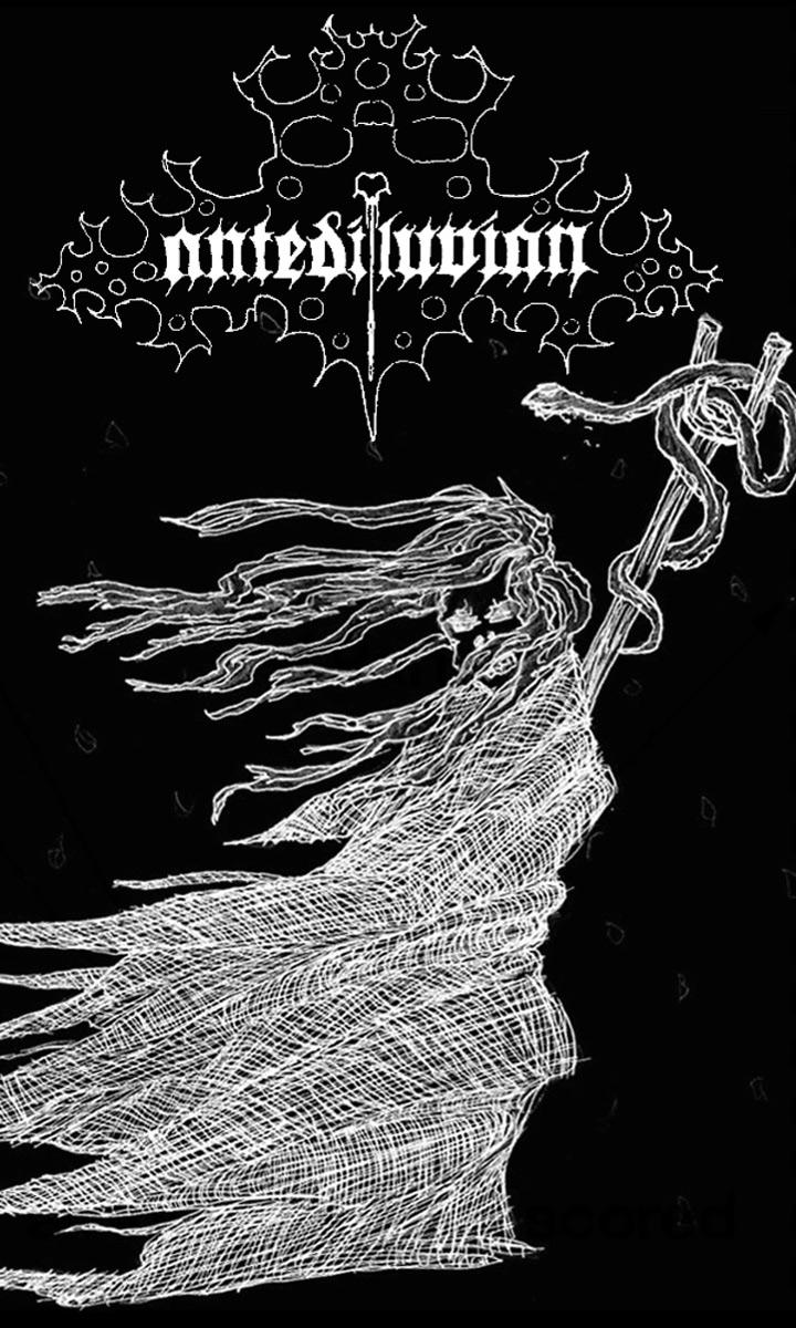 Antediluvian - Prehistorik Khaos