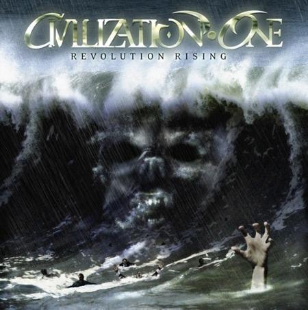 Civilization One - Revolution Rising