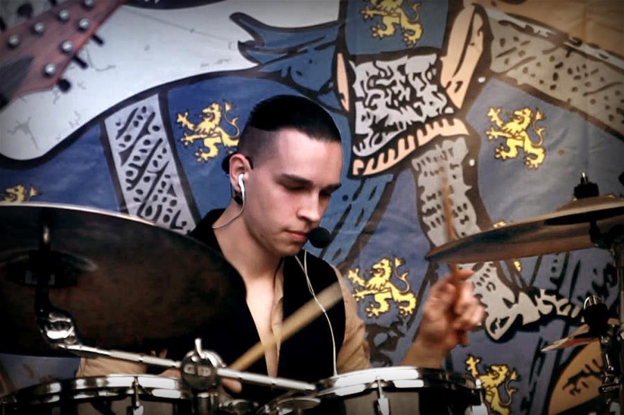 Andriy Gordiychuk