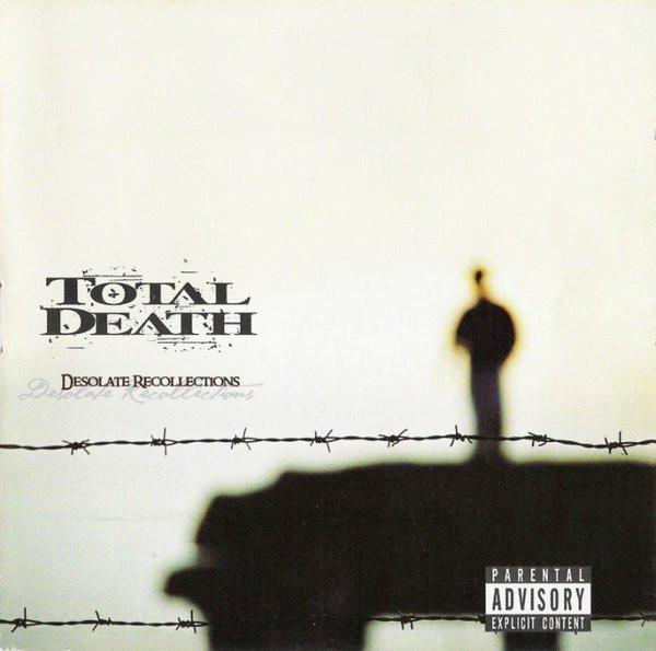 Total Death - Desolate Recollections