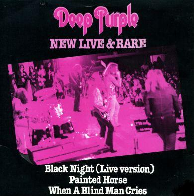 Deep Purple - New Live & Rare
