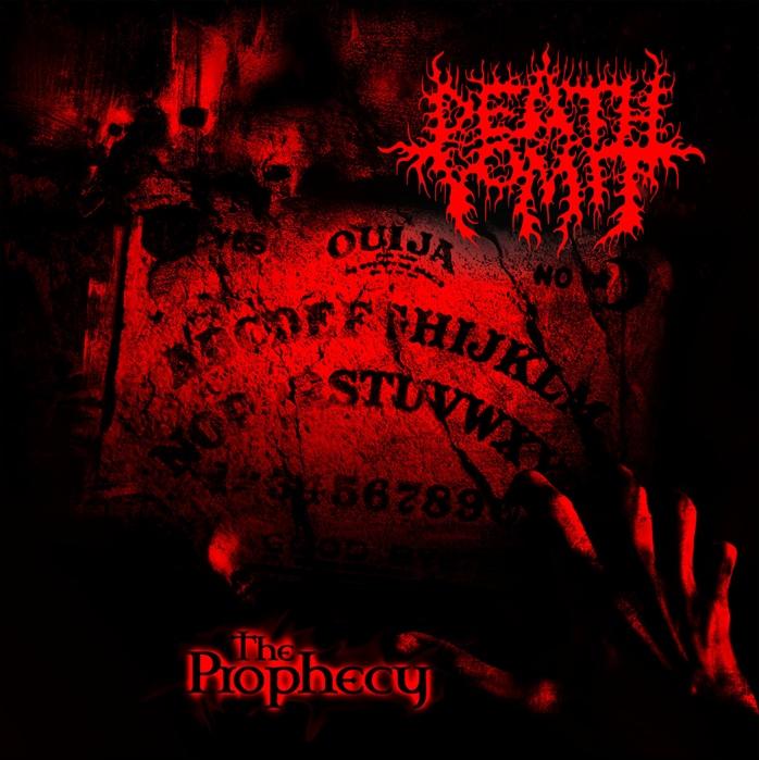 Death Vomit - The Prophecy