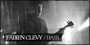 Fabien Clevy