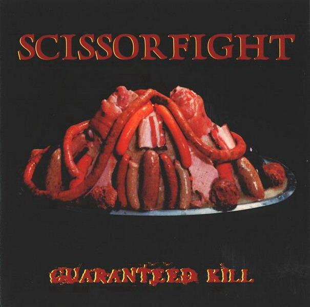 Scissorfight - Guaranteed Kill