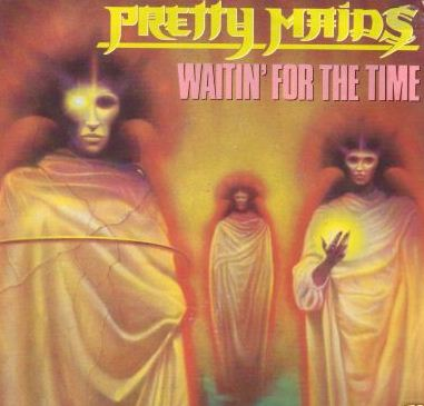 Pretty Maids - Waitin' for the Time