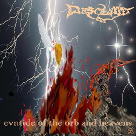 Desolate - Eventide of the Orb and Heavens