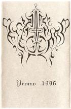 Vitam Eternam - Promo 96