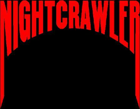 Nightcrawler - Logo