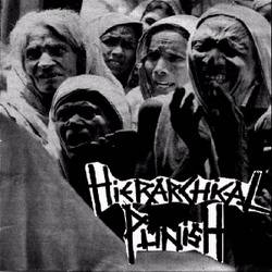 Hierarchical Punishment - The Humanity Walks This Way