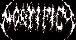 Mortificy - Logo