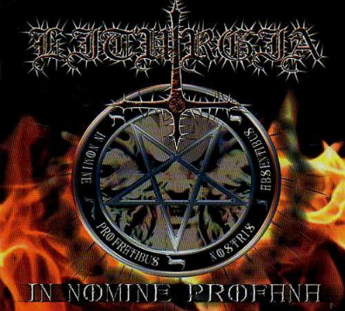 Liturgia - In Nomine Profana