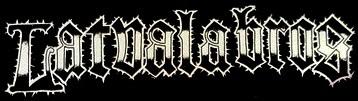 Latvala Bros - Logo